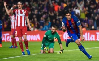 Barcelona igualó récord del Real Madrid en la Copa del Rey