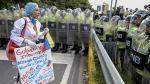 Venezuela: Trabajadores de salud exigen mejoras en hospitales - Noticias de escasez de agua