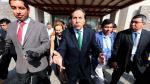 Alejandro Toledo: sus presuntos delitos y posibles penas - Noticias de luis lama
