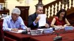 Comisión Lava Jato evaluará citar nuevamente a Hamilton Castro - Noticias de ricardo uceda