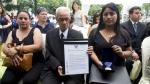"""Médico y chofer muertos en huaico son """"Héroes de Salud Pública"""" - Noticias de jesus heredia"""