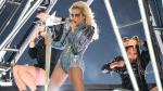 Lady Gaga no logró superar cifras de Katy Perry en Super Bowl - Noticias de kate perry