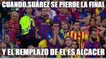 Barcelona: los memes del partido ante Atlético por Copa del Rey - Noticias de miguel moya