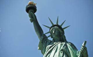 [BBC] El poco conocido origen árabe de Estatua de la Libertad