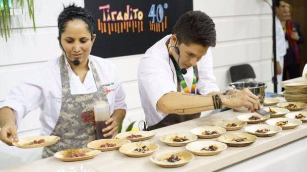 Productos peruanos presentes en feria de alimentos de Alemania