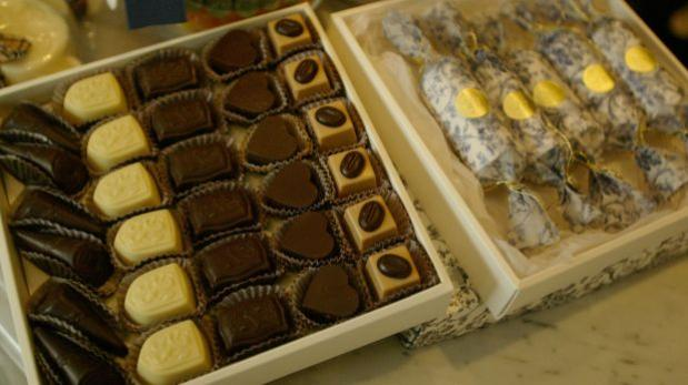 San Valentín: ¿Cansado de los chocolates? Intenta estas recetas
