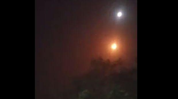 Daesh lanza cohetes contra la ciudad israelí de Eliat