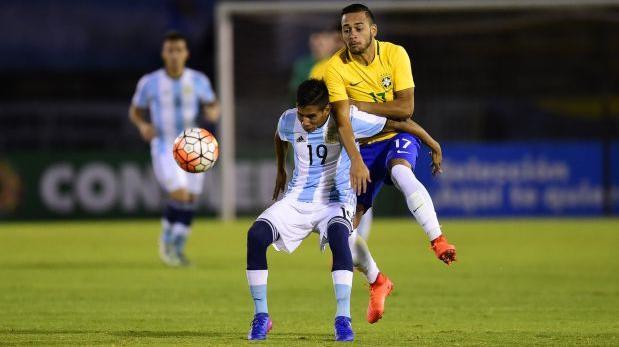 Brasil Vs Argentina Sub 20: Argentina Vs. Brasil EN VIVO DIRECTO Y ONLINE Por Clásico