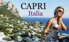 Brunella Horna te muestra las maravillas de la isla de Capri