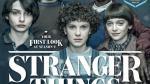 """""""Stranger Things"""" revela en nueva imagen el look de Eleven - Noticias de natalie portman"""