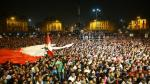 Convocan a marcha contra la corrupción para el 16 de febrero - Noticias de alberto plaza