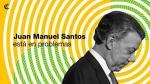 ¿Por qué vinculan a Santos con el Caso Odebrecht? [VIDEO] - Noticias de vega garcia