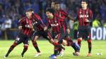 Atl. Paranaense eliminó a Millonarios en la Copa Libertadores - Noticias de miguel angel russo
