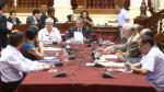 Ministerio Público y Comisión Lava Jato alcanzan una tregua - Noticias de rosa garcia