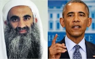 Cerebro del 11-S envió carta a Obama desde Guantánamo