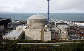 Francia: Explosión en central nuclear dejó 5 heridos