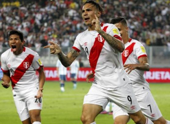 Selección peruana logró posición histórica en el ránking FIFA