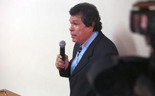 Heriberto Benítez, operador de Orellana, es abogado de Toledo