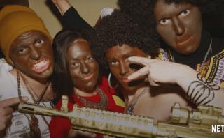 Netflix: llaman al boicot por tráiler de serie sobre el racismo