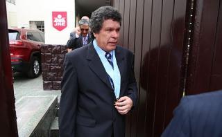 Abogado de Alejandro Toledo pide que se le dé comparecencia
