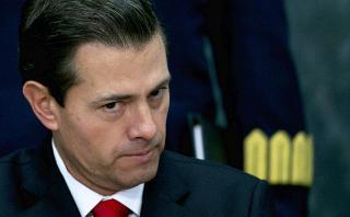 Congresistas de EE.UU. piden invitar a Peña Nieto