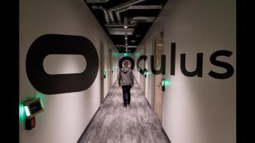 Así es el laboratorio de Oculus VR en Redmond [GALERÍA]