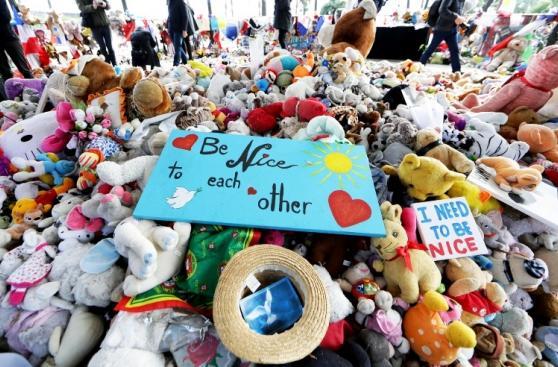 Niza prepara carnaval pese al recuerdo de ataque terrorista