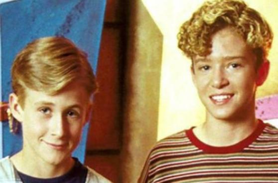 Conoce más la carrera actoral de Ryan Gosling [FOTOS]