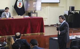 Heriberto Benítez apelará mañana prisión preventiva de Toledo