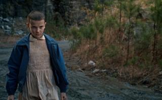 """""""Stranger Things"""": Una psíquica con orígenes extraños"""