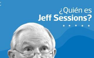 ¿Quién es Sessions, el nuevo fiscal general de EE.UU.? [VIDEO]