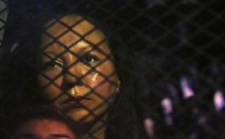 Mujer que vivía 20 años en EE.UU. fue deportada a México