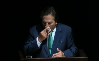 Alejandro Toledo: hitos de un proceso que lo lleva a prisión