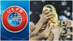 La UEFA quiere 16 plazas en el Mundial 2026 de 48 selecciones - Noticias de suiza sub 20