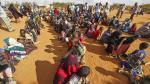 El campo de refugiados más grande del mundo llegó a tribunales - Noticias de kenia