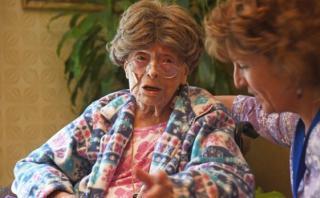 Murió a los 114 años la persona más longeva de Estados Unidos