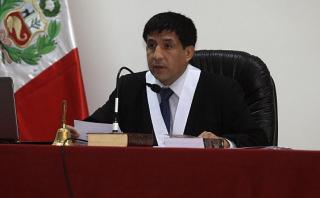 Poder Judicial: Juez realizó trabajo responsable en Caso Toledo