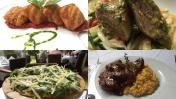 Ignacio Medina y su crítica sobre el restaurante La Forchetta