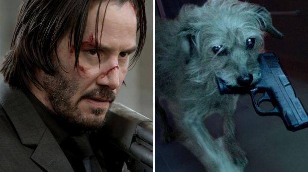 "YouTube: divertido corto parodia la cinta ""John Wick"" [VIDEO]"