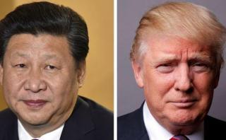 """Trump cambia postura: mantendrá """"política de una sola China"""""""