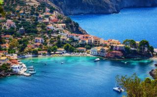 10 de las mejores playas para disfrutar en pareja