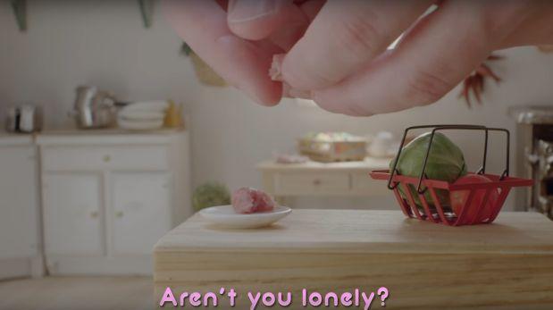 YouTube: esta es la nueva canción de Katy Perry [VIDEO]