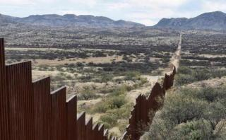 ¿Cuántos años demoraría la construcción del muro de Trump?