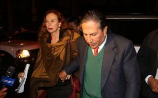 PPC exhorta al ex presidente Alejandro Toledo a volver al Perú