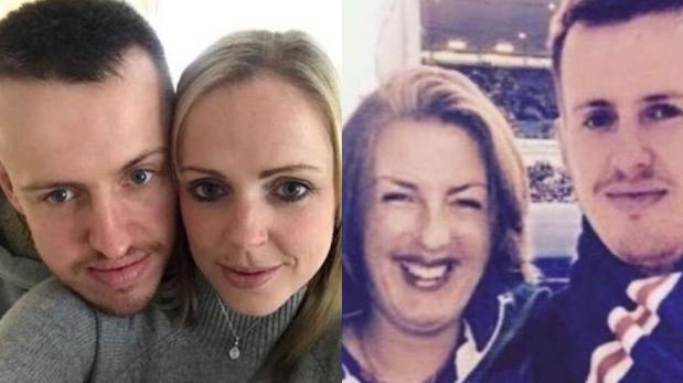 Usando Photoshop, esta mujer se inventó un novio por 4 años