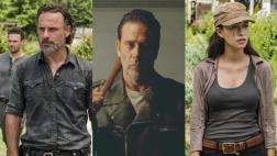 """""""The Walking Dead"""" temporada 7: lo más comentado del episodio 9"""
