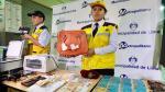 Los más extraños objetos olvidados en el Metropolitano - Noticias de marino farias
