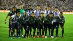 Alianza Lima: este sería la oncena titular para el clásico - Noticias de juan pacheco