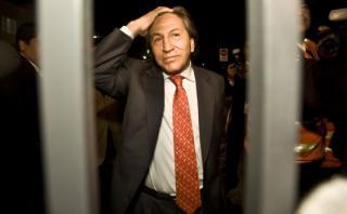 Toledo: los argumentos de la fiscalía para enviarlo a prisión
