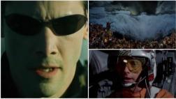 Oscar: las ganadoras a mejores efectos juntas en un video